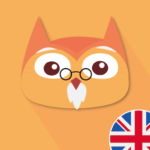 Holy Owly English for children APK MOD Unlimited Money