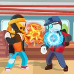 Match And Fight APK MOD Unlimited Money