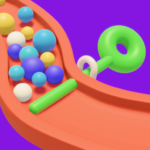 Pin Balls UP – Physics Puzzle Game APK MOD Unlimited Money