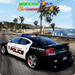 Police Cop Chase Racing City Crime APK MOD Unlimited Money