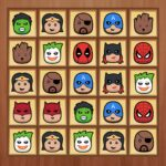 Tile Puzzle Pair Match and Connect Game 2021 APK MOD Unlimited Money