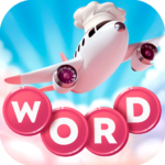 Wordelicious Food Travel – Word Puzzle Game APK MOD Unlimited Money