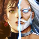 Along with the Gods Knights of the Dawn APK MOD Unlimited Money