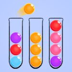 BallPuz Ball Color Sorting Puzzle Games APK MOD Unlimited Money