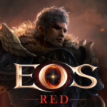 EOS RED APK MOD Unlimited Money