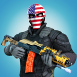 Grand Armed Gangsters Theft Games 1.5 APK (MOD, Unlimited Money)