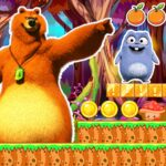 Grizzy and the Lemmings Runner Jungle  APK (MOD, Unlimited Money) 4.1.1