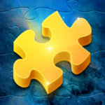 Jigsaw Puzzles – Classic Game APK MOD Unlimited Money
