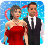 Newlyweds Story of Love Couple Games 2020 APK MOD Unlimited Money