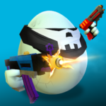 Shell Shockers – First Person Shooter APK MOD Unlimited Money