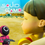 Squid Game Mobile Challenge Red Green Simulator  APK (MOD, Unlimited Money) 1