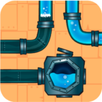 Water Pipes APK MOD Unlimited Money